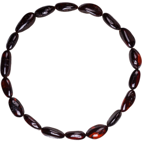 Beans Cherry Adult Bracelet