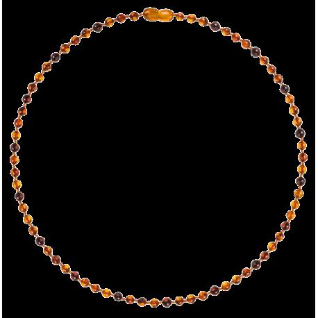 Round Luxury Adult Necklace