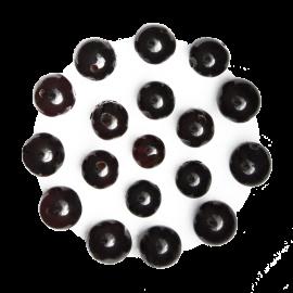 Round Cherry