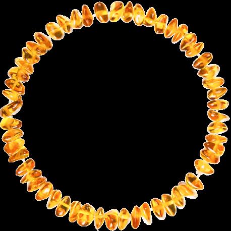 Nuggets Honey Teething Bracelet