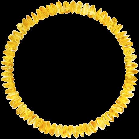 Nuggets Lemon Adult Bracelet