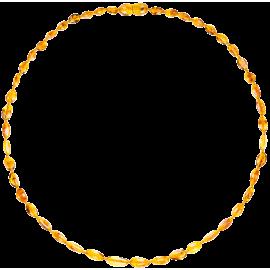 Beans Honey Adult Necklace