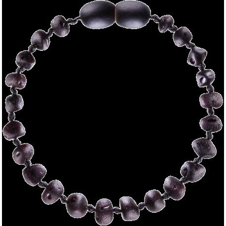 Baroque Unpolished Cherry Teething Bracelet