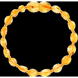 Beans Honey Teething Bracelet