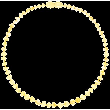 Baroque Milk Teething Necklace