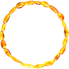 Beans Honey Adult Bracelet