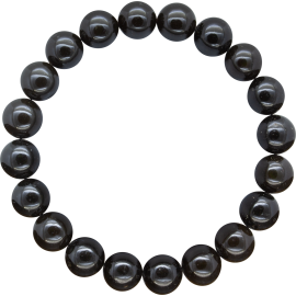 ECO Bracelet 10 mm size Beads
