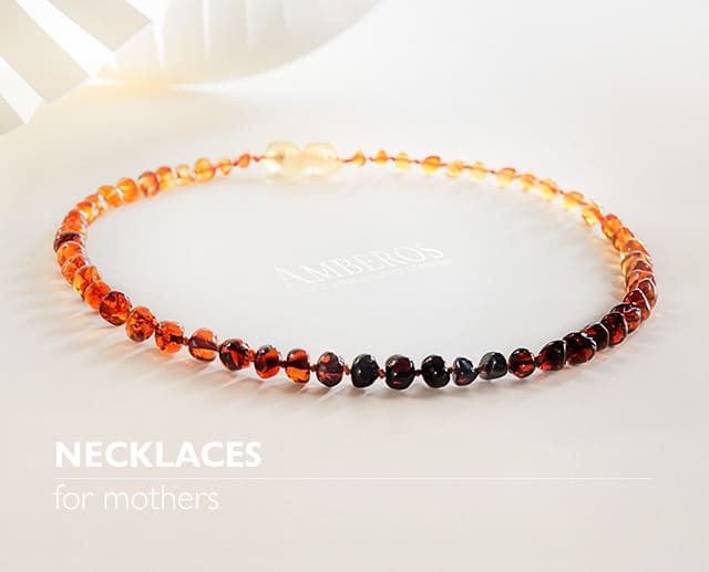 Necklaces for mothers